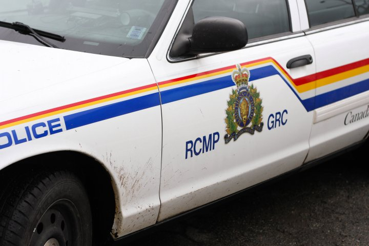 Vegreville man charged with manslaughter in sudden death investigation: Alberta RCMP