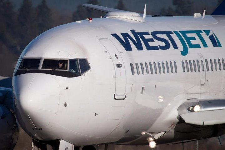 B.C. woman says WestJet is denying her a refund after airline admits to error on website