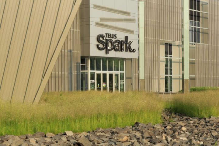 Calgary's Spark science centre reopens to the public on Saturday