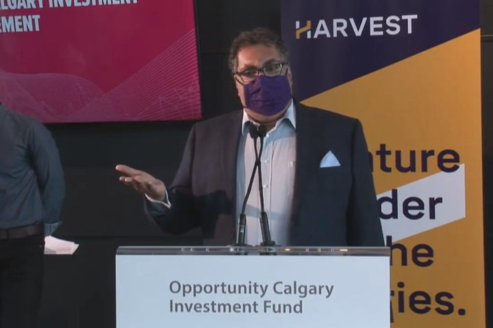 Calgary tech companies partner with city to launch projects aimed at startups, artificial intelligence