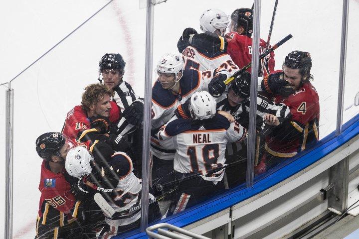 Connor McDavid scores two as Edmonton Oilers win in return