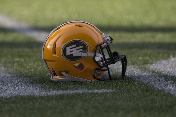 Edmonton Eskimos dropping 'Eskimo' from team name