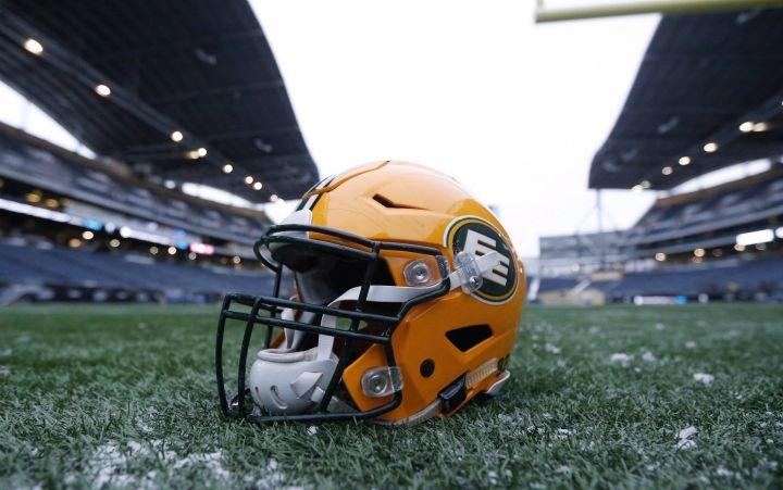Edmonton Eskimos sponsor calls on team to change its name if it wants to keep partnership