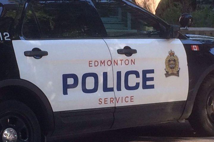 Edmonton police investigate suspicious death in city's southeast