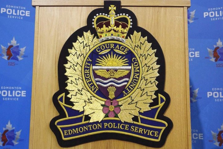 Edmonton police officer, peace officer and 2 former EPS employees charged with assault