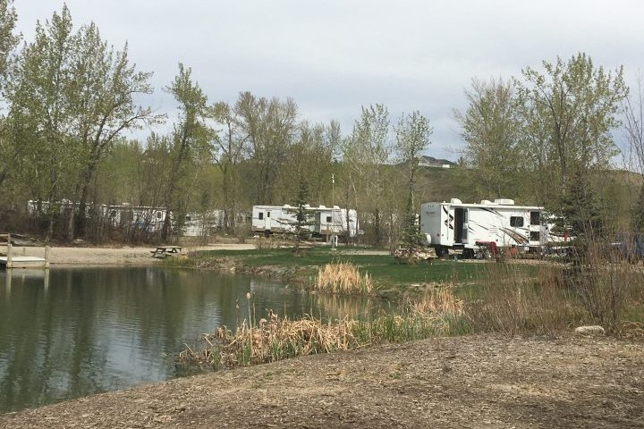 Group camping reservations for Alberta to open with COVID-19 recommendations