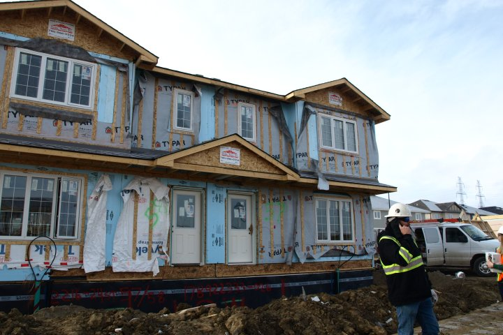 Habitat for Humanity Edmonton reaches agreement with partner families over mortgage dispute