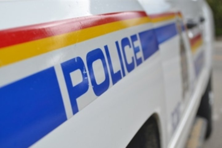 Multiple injuries reported in coach vehicle rollover: RCMP