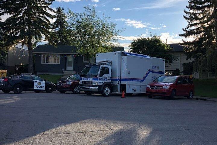 Police investigate suspicious death in northeast Calgary