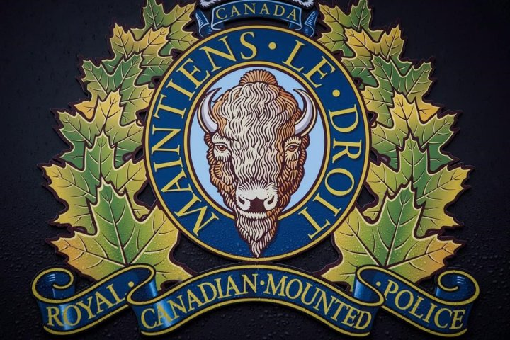 RCMP officer sentenced for assaulting Indigenous man inside Alberta detachment