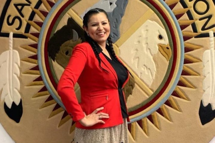 Samson Cree Nation elects equal numbers of women and men to council