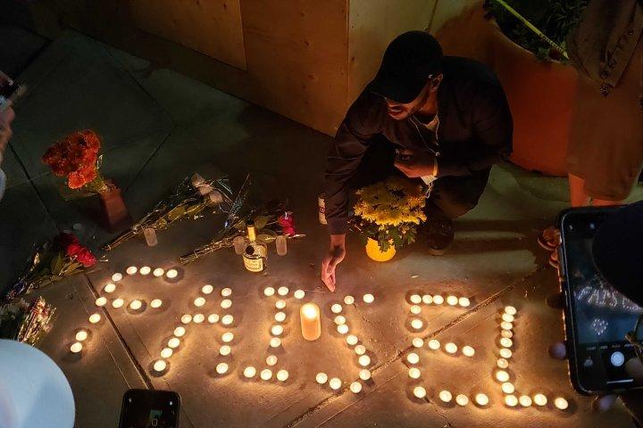 Victim of triple-fatal crash in Edmonton remembered as 'a gentle soul'