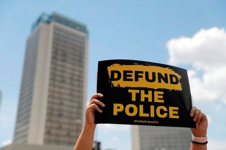 Calgary's LGBTQ and BIPOC communities to join nationwide protest to defund police