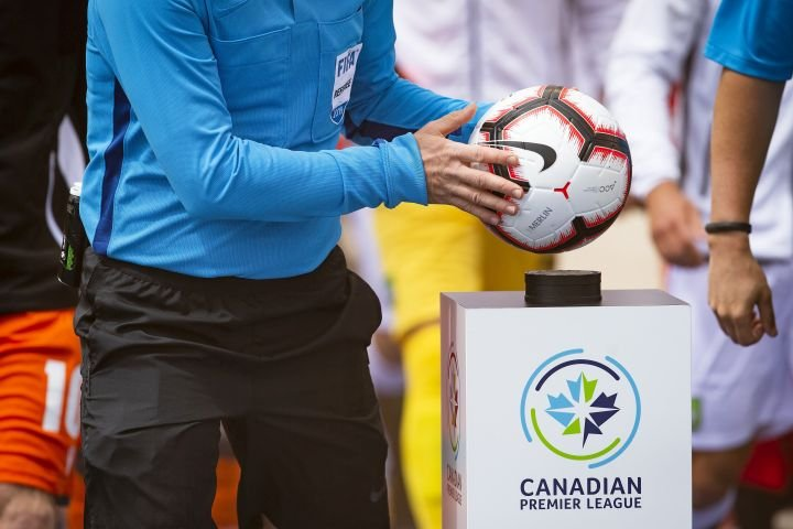 Canadian Premier League set to kick off Island Games in Prince Edward Island