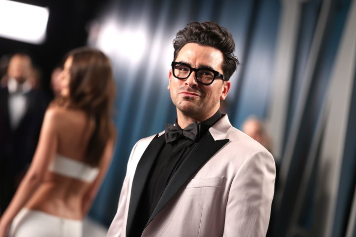 Canadian star Dan Levy signs up for Indigenous course at University of Alberta, invites millions to join