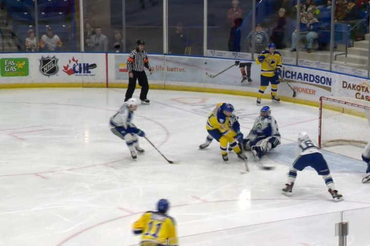 Coronavirus: WHL planning to start next season Dec. 4