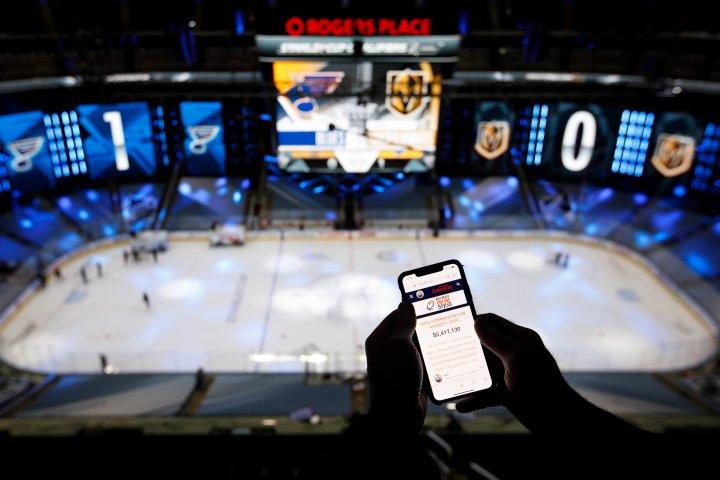 'Delays in processing final refunds' further postpones Edmonton Oilers 50/50 draw
