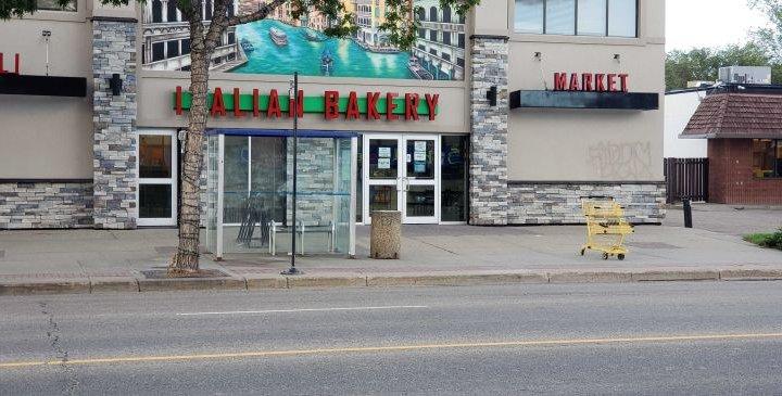 Edmonton homicide unit investigates death of man found near bus shelter
