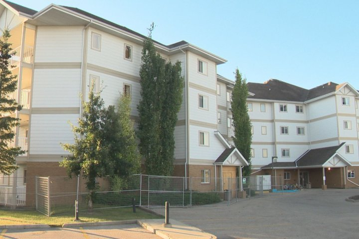 Fort Saskatchewan condo owners on hook for repairs to structurally unsound building