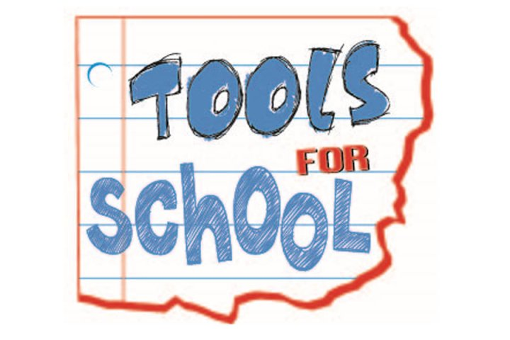 Global Edmonton supports: Tools for School
