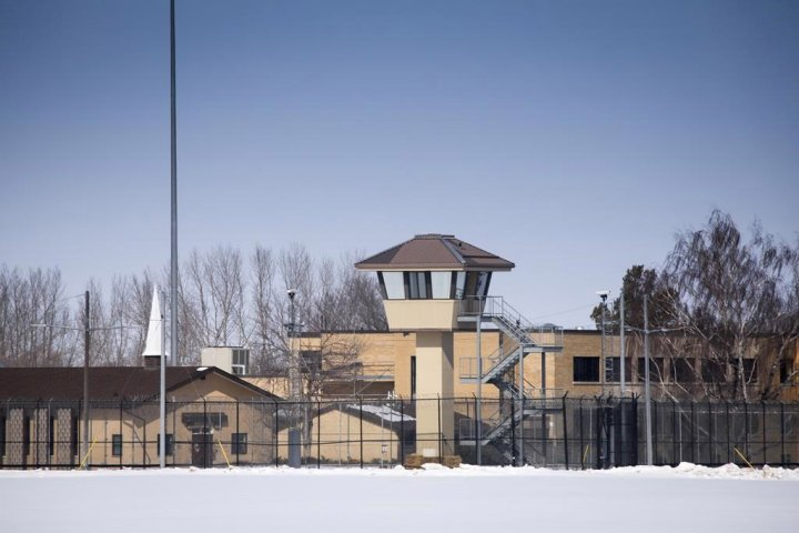 Inmate dies in custody at Bowden Institution