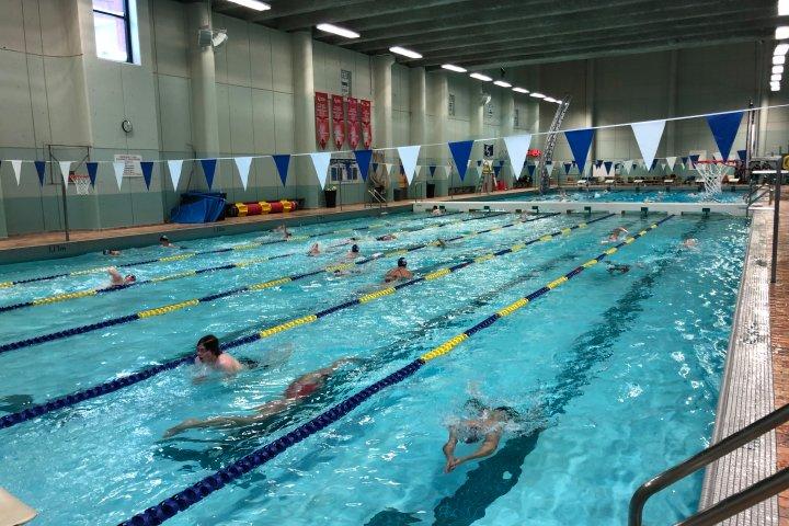 NAIT pool closure leaves aquatic groups scrambling