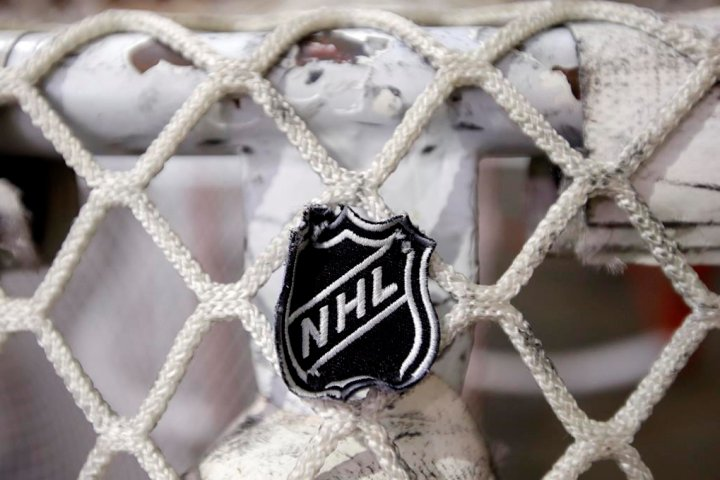 NHL and its labs say COVID-19 testing doesn't overlap with public's