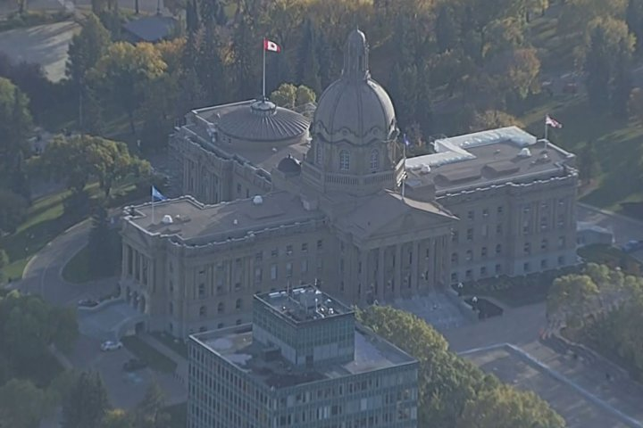 Questions over austerity and path to balanced budget follow Alberta fiscal update