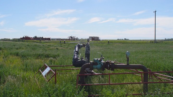 Solar project seeks to replace abandoned oil wells in rural Alberta
