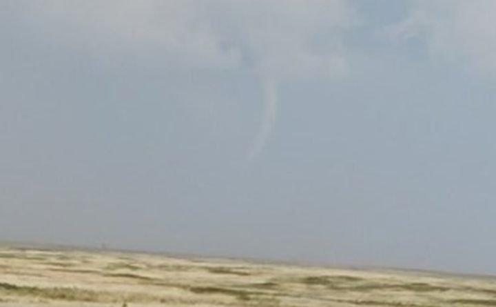 Tornado warnings lifted in Alberta, severe thunderstorm warnings still in effect