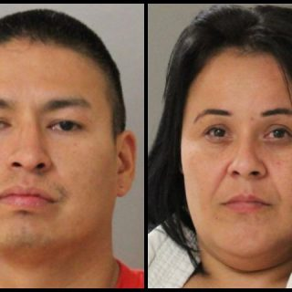 Alberta RCMP arrest 2nd person in Sturgeon Lake shooting; 2 suspects still at large