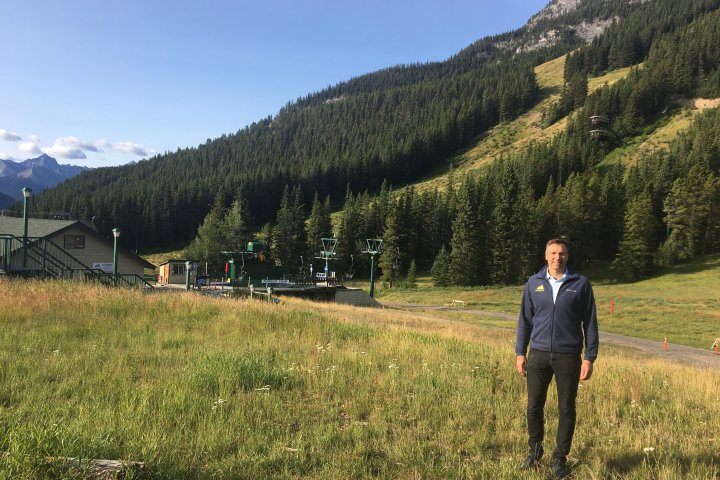 Banff hit hard by pandemic but the tourist town pushes on