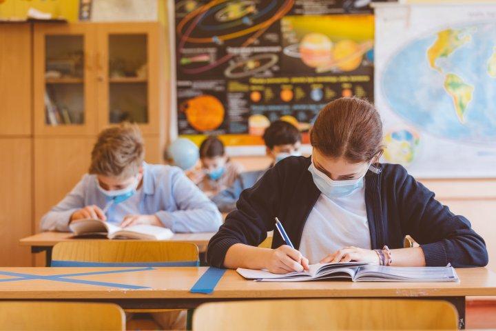 COVID-19: Edmonton school trustee pushes to suspend provincial achievement and diploma exams
