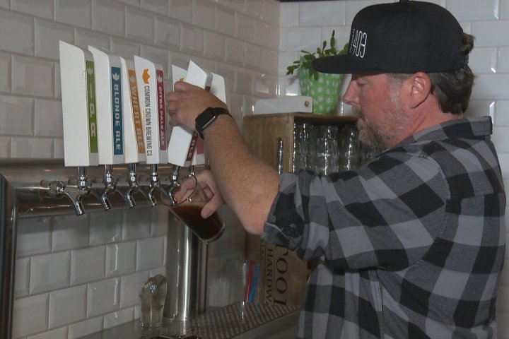 Calgary's Common Crown named best brewery in Canada for 2020