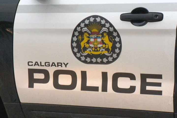 Calgary police want to speak with witnesses of downtown robbery