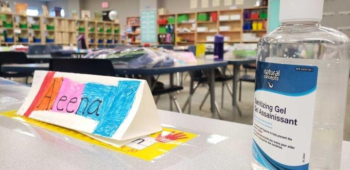 Coronavirus: What schools in Alberta have COVID-19 outbreaks