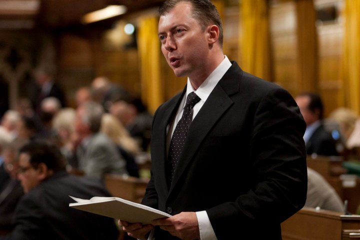Former Calgary MP Rob Anders charged with tax evasion