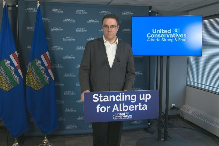 How Alberta will spend money to reduce energy sector methane emissions