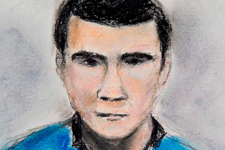 No new freedoms granted to Matthew de Grood, who killed 5 at Calgary house party while delusional