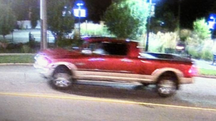 RCMP seek tips on driver involved in Red Deer hit and run that sent pedestrian to hospital