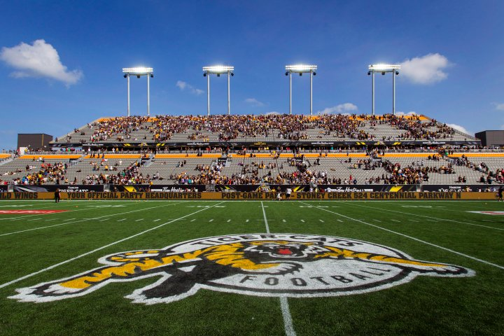 Rick Zamperin: Cancelled CFL season hits home on Labour Day