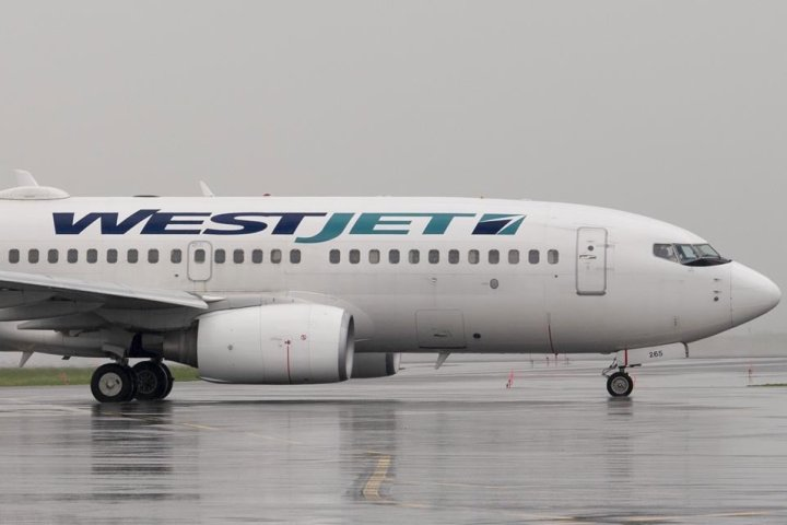 WestJet raises fees, warns of further travel decline after Nav Canada rate increase