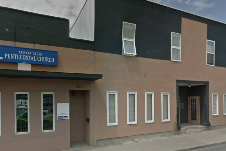 15 COVID-19 cases identified in new Lethbridge church outbreak as numbers rise