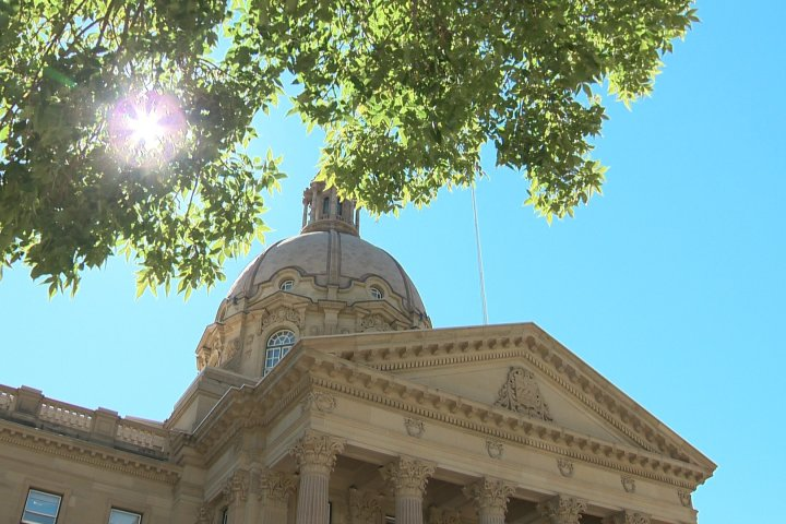 Alberta politicians to focus on economic recovery as legislature resumes Tuesday