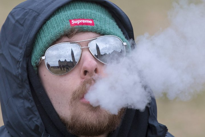 COVID-19 pandemic a 'boon' for legal cannabis in Canada as marijuana industry turns two