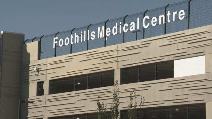 Calgary man dies after contracting COVID-19 at Foothills hospital; family seeks remdesivir for daughter on ventilator
