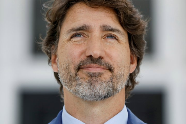 Coronavirus: Trudeau says provinces 'just need to ask' for additional money