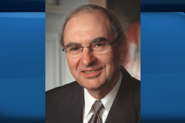 Former Alberta MP Don Mazankowski dies