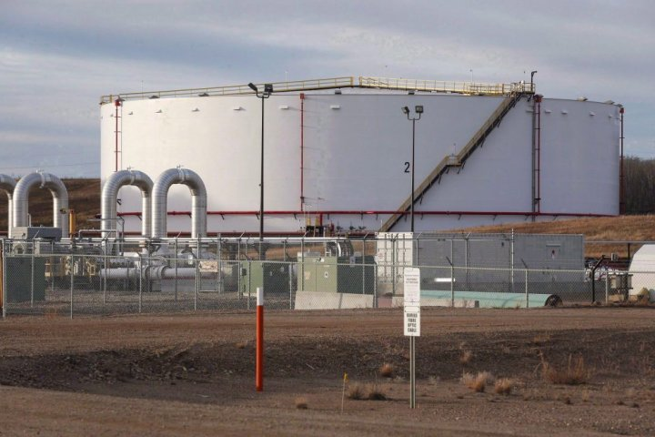 Ottawa approves $2.3B expansion of natural gas transportation system in Alberta