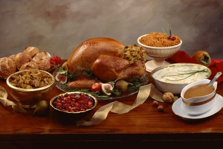 Thanksgiving recipes from Global Calgary's anchors and reporters